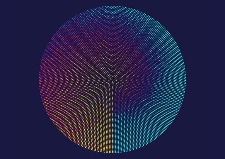 HYPER GLU_Generative Art