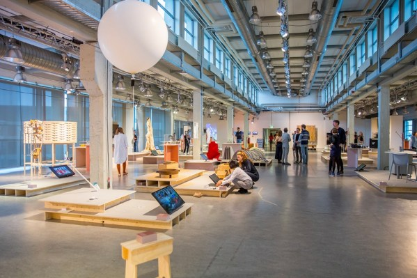 DUTCH DESIGN WEEK 2017 #DDW17