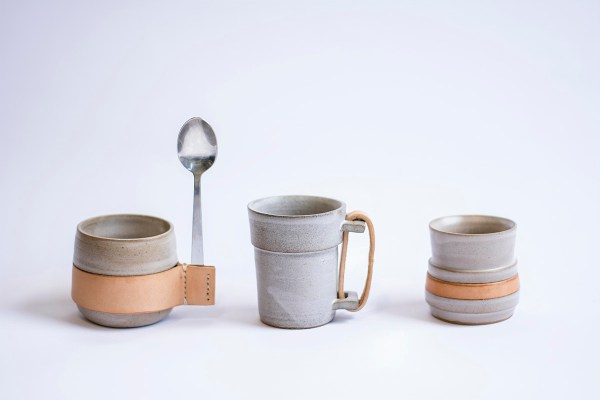 CERAMIC+LEATHER_Roee Ben Yehuda