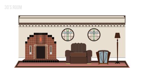 1930s/40s Design Period