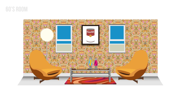 BRITISH INTERIOR DESIGN ILLUSTRATED