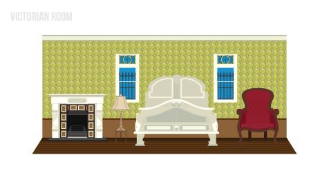 Victorian Design Period
