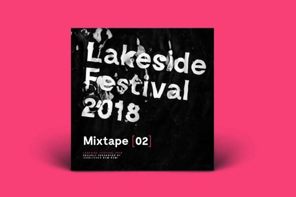 LAKESIDE FESTIVAL 2018