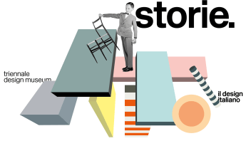 "The XI Triennale Design Museum, ""Storie"""