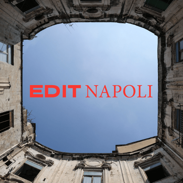 #INTERVIEW: DOMITILLA DARDI, EDIT Napoli