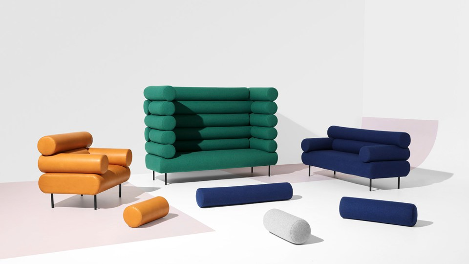 ISOLA DESIGN DISTRICT #MDW19