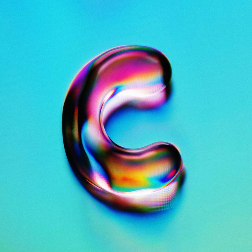 c, type design