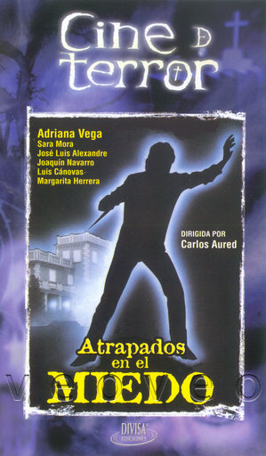 Poster do filme Atrapados en el Miedo