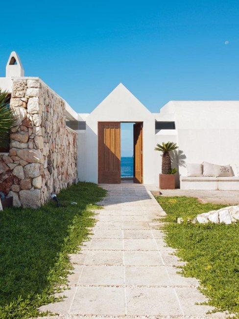 Casa en Menorca de ensueño