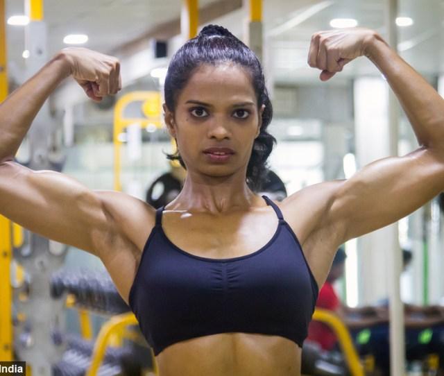 Bulking Up Indian Girl Next Door Challenges Prejudice By Becoming Competitive Bodybuilder