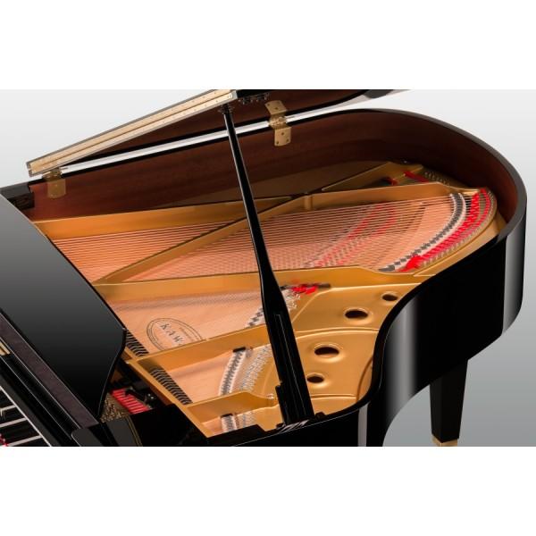 Kawai Baby Grand Piano Size