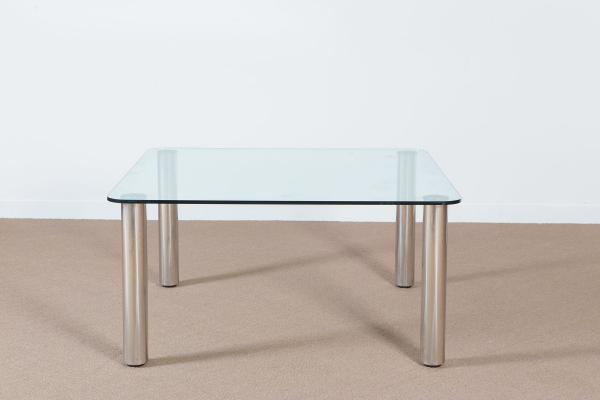 marco zanuso marcuso 1969 table