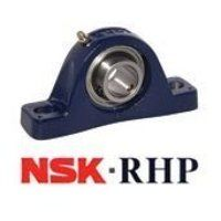 np12 rhp 12mm pillow block bearing
