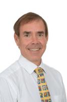 Dr Andrew Gough Rheumatology