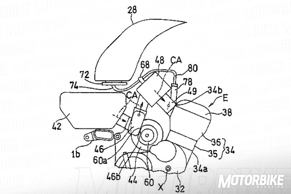 Kawasaki Zzr Turbo Cada Vez Mas Cerca