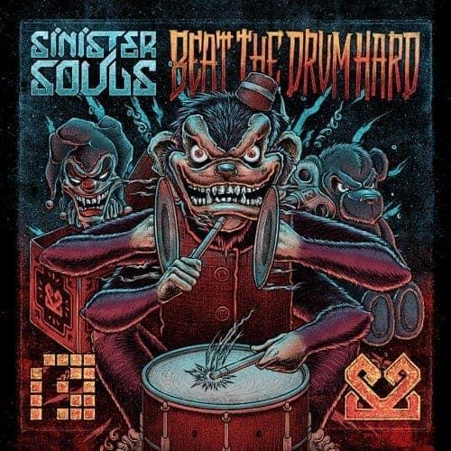 pdcst001 – sinister souls