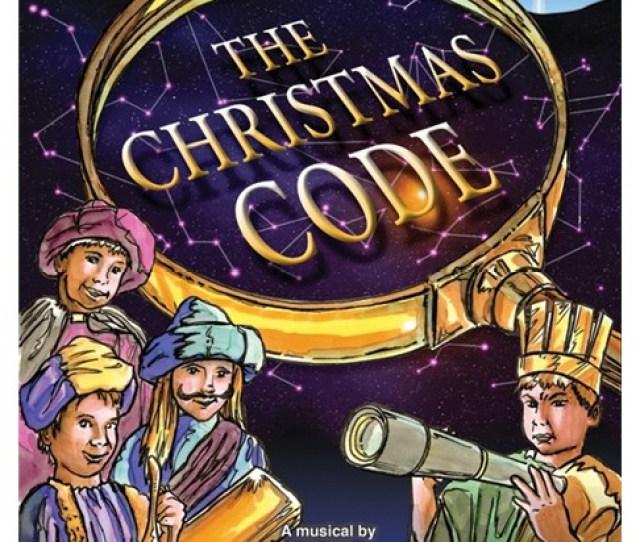 Sheila Wilson The Christmas Code Teachers Book Books Piano Vocal
