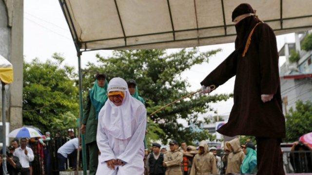 Esto ocurre pese a que el 90% de los 255 millones de indonesios son musulmanes moderados.
