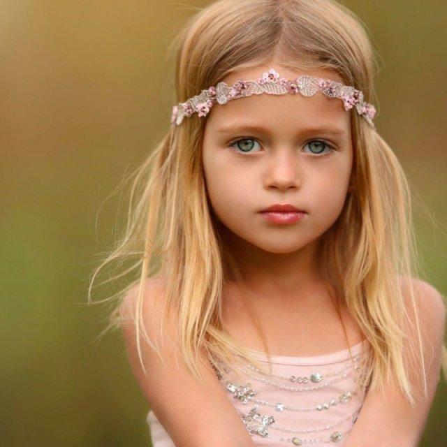 Acconciature Per Bambine Tantissime Idee E Foto