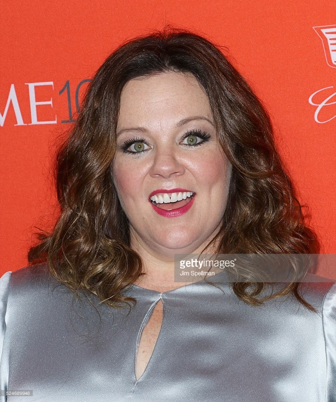 ClioMakeUp-donne-influenti-mondo-time-100-red-carpet-beauty-look-Melissa-McCarthy-2