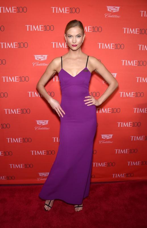 ClioMakeUp-donne-influenti-mondo-time-100-red-carpet-beauty-look-karlie-kloss-13