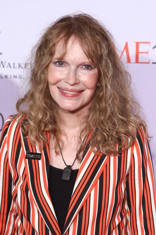 ClioMakeUp-donne-influenti-mondo-time-100-red-carpet-beauty-look-mia-farrow