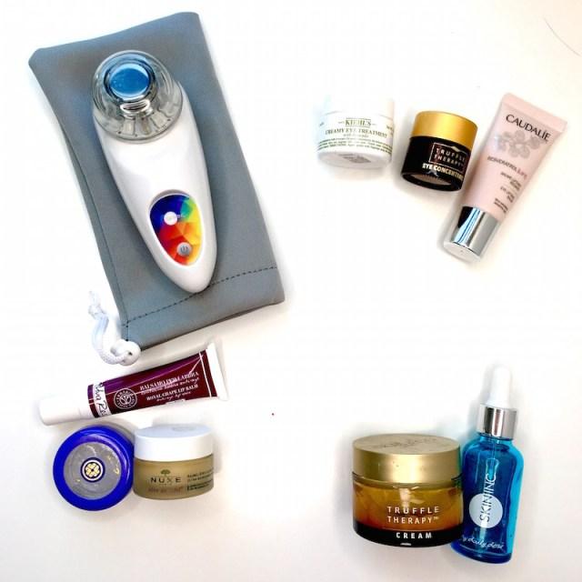 ClioMakeup-beauty-routine-primaverile-skincare-crema-viso-occhi-siero-migliore-top-preferito-prodotti