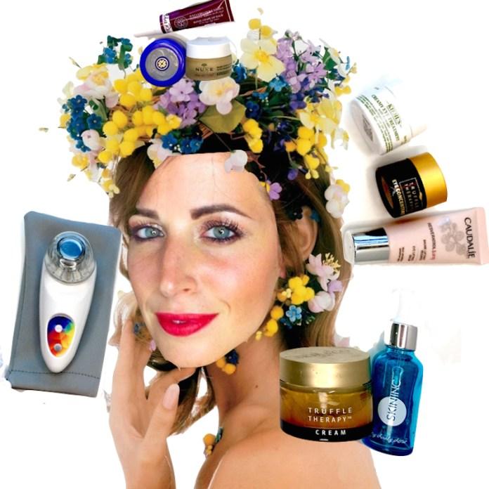 ClioMakeup-beauty-routine-primaverile-skincare-crema-viso-occhi-siero-migliore-top-preferito