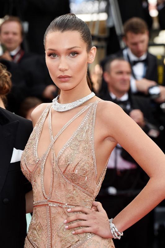 ClioMakeUp-Cannes-2016-red-carpet-beauty-look-primi-giorni-star-vip-bella-hadid-1
