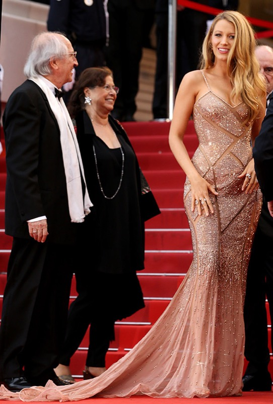 ClioMakeUp-Cannes-2016-red-carpet-beauty-look-primi-giorni-star-vip-blake-lively-6