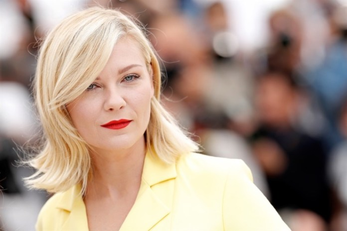 ClioMakeUp-Cannes-2016-red-carpet-beauty-look-primi-giorni-star-vip-kirsten-dunst-1