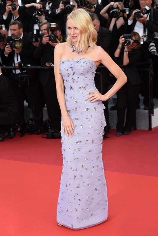 ClioMakeUp-Cannes-2016-red-carpet-beauty-look-primi-giorni-star-vip-naomi-watts-2