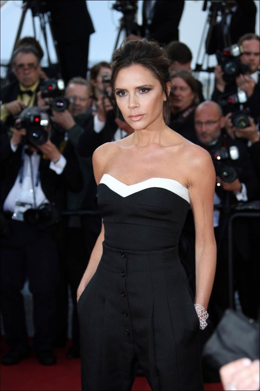 ClioMakeUp-Cannes-2016-red-carpet-beauty-look-primi-giorni-star-vip-victoria-beckham-3