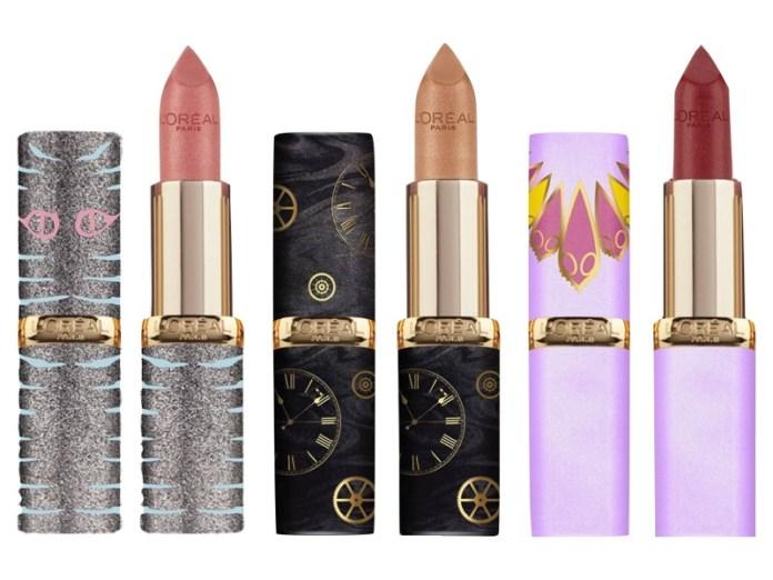 ClioMakeUp-collezioni-estive-make-up-beauty-2016-l-oreal-paris-alice-1