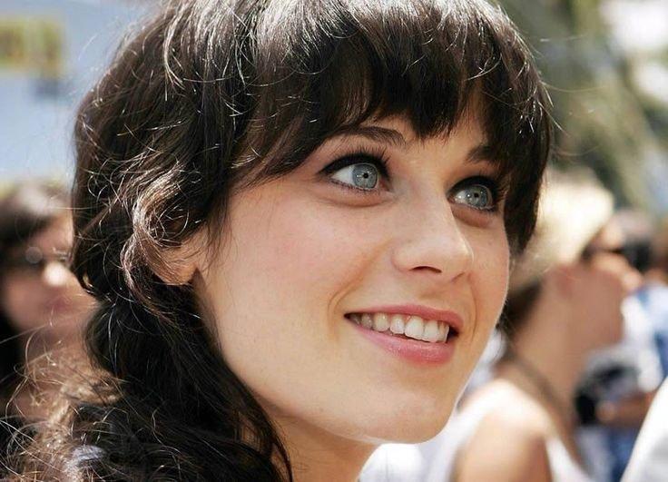 Colore capelli con occhi azzurri