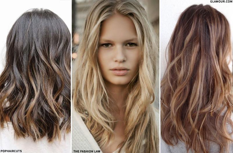 Colore dei capelli che fa per me