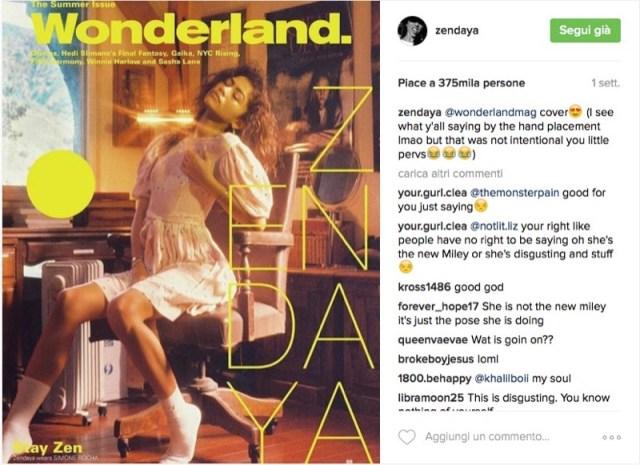 ClioMakeUp-zendaya-copertina-scandalo-wonderland-12