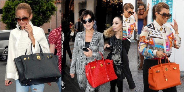 Differenza Tra Borsa Kelly E Birkin Di Hermes