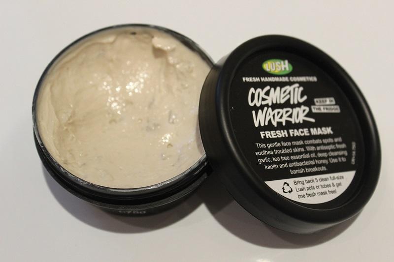 ClioMakeUp-brufoli-estate-caldo-sudore-cure-rimedi-trattamenti-aglio-cosmetic-warrior-lush