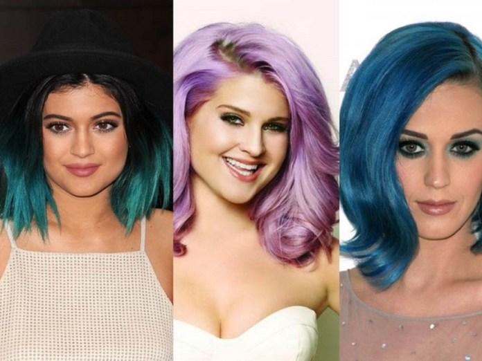 ClioMakeUp-capelli-colorati-tinte-pazze-estate-arcobaleno-collage