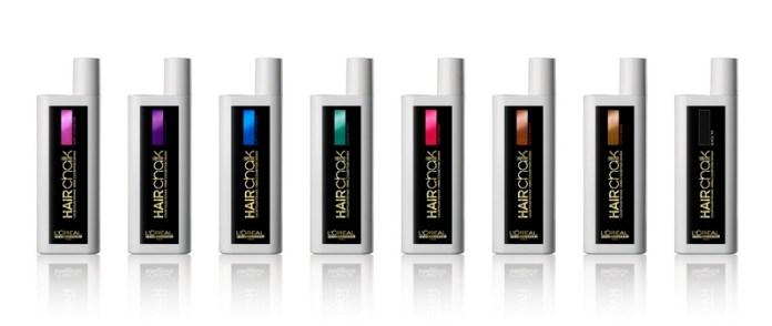 ClioMakeUp-capelli-colorati-tinte-pazze-estate-arcobaleno-l'oreal-hair-chalk
