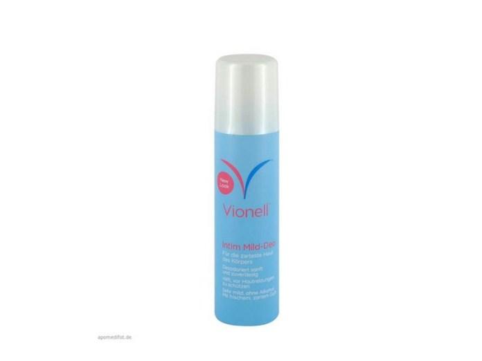 ClioMakeUp-deodoranti-intimi-igiene-cattivi-odori-lenitivi-rinfrescanti-vionell