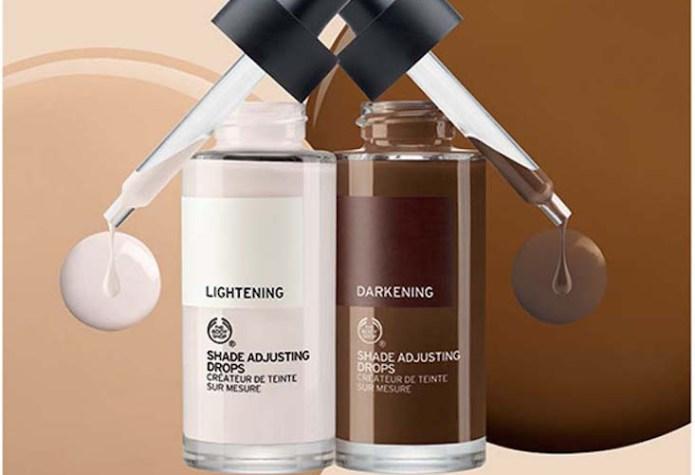 ClioMakeUp-flop-del-mese-giugno-prodotti-opinioni-body-shop.shade-adjusting-drops.q