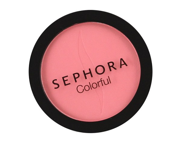 ClioMakeUp-kylie-Jenner-make-up-routine-mattino-18-step-base-blush-sephora