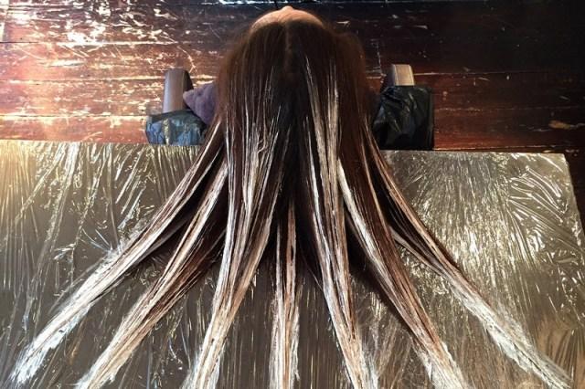 ClioMakeUp-layage-capelli-trend-estate-moda-starsystem-come-realizzarlo