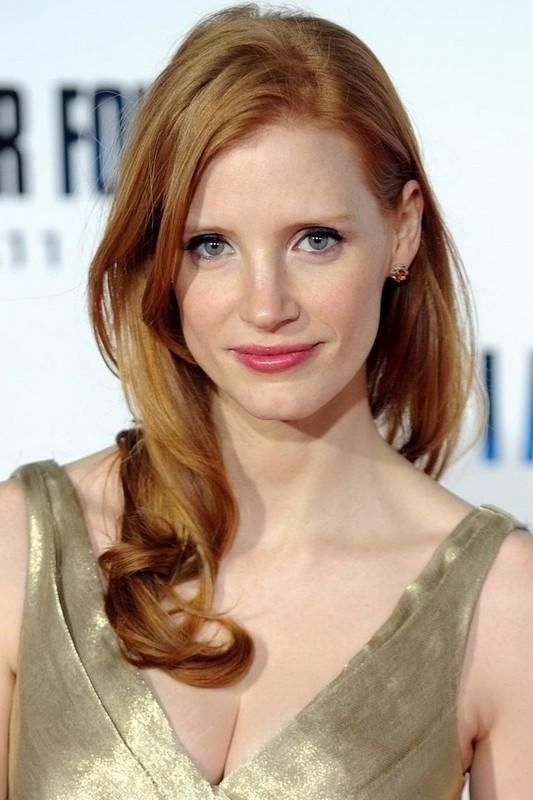 ClioMakeUp-trucco-capelli-rossi-occhi-blu-come-valorrizzarli-colori-jessica-chastain-rossetto-MLBB