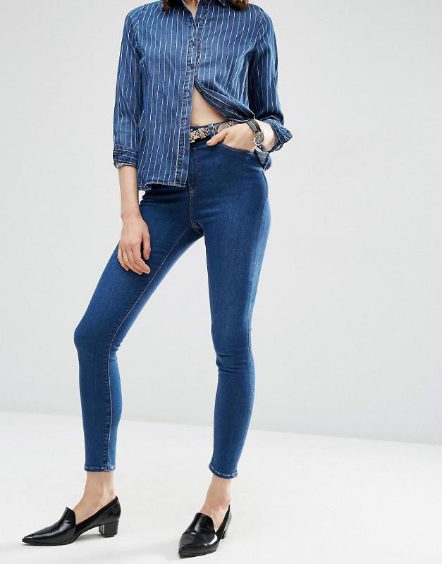 34afbc1857 Come indossare i jeans ed essere al TOP ad ogni età!