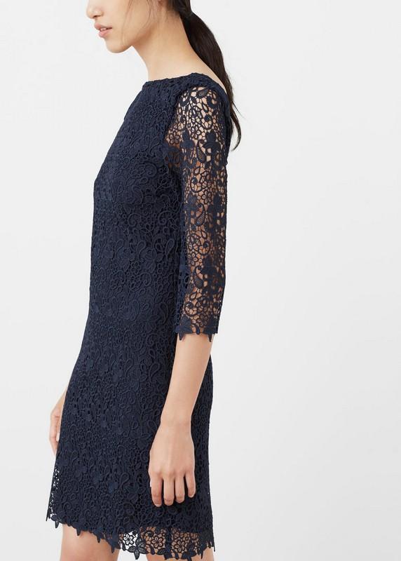 ClioMakeUp-abiti-sembrano-costosi-non-lo-sono-mango-pizzo-blu