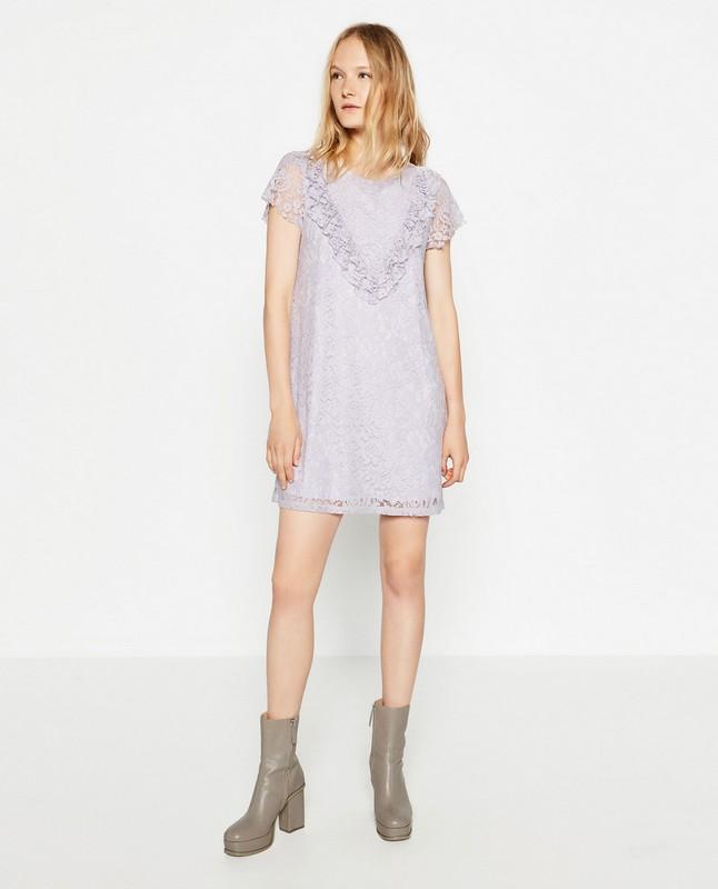 ClioMakeUp-abiti-sembrano-costosi-non-lo-sono-zara-pizzo-lilla