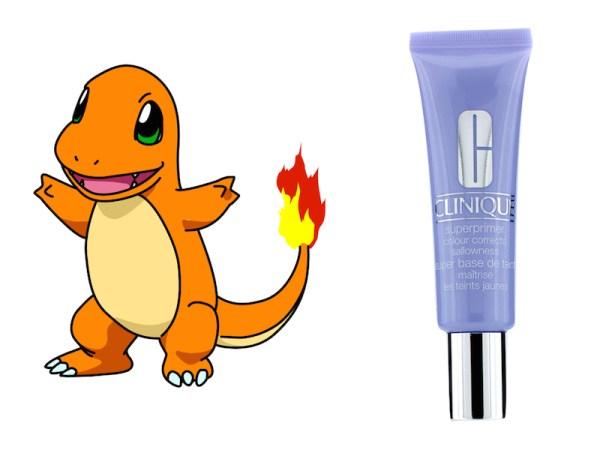 ClioMakeUp-pokemon-beauty-pokemongo-makeup-skincare-tips-top-charmander-1